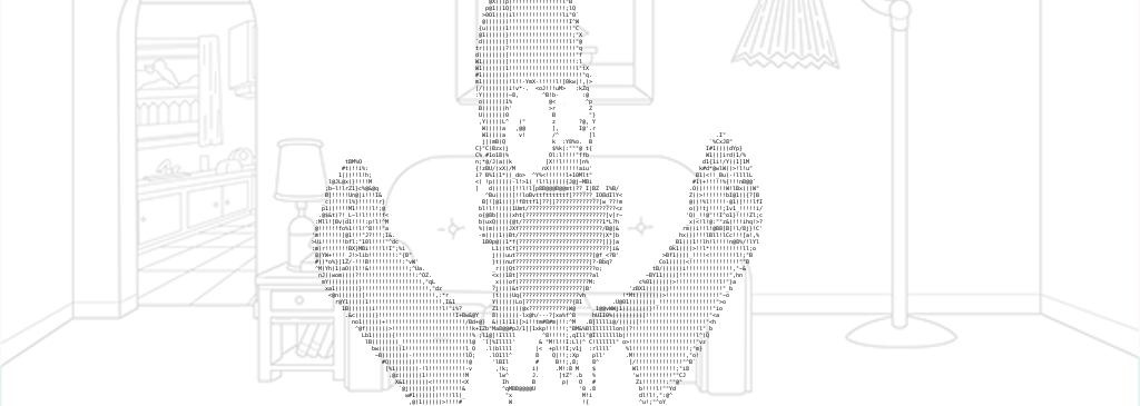Body Ascii Art
